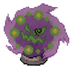 442 - Spiritomb by Devi-Tiger