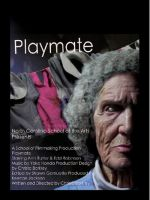 Playmate by Bloodrican