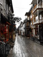 Quebec City by JANorlin