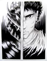 Berserk by Super-Chi