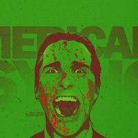 American Psycho by iPeccatore