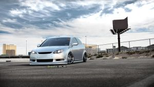 08 Proton Satria Neo - by CLD by ClaudaoCLD