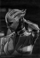 Liara by Angelstorm-82
