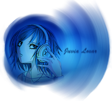 Juvia Loxar by HarryKayan