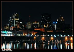 Montreal by fervalosious