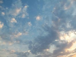 32 Stock Sky Images by darkdissolution