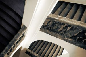 Stairs by LutherBash