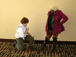 MC 2013 - Luka Macken and Alois Trancy by vincent-h-nguyen