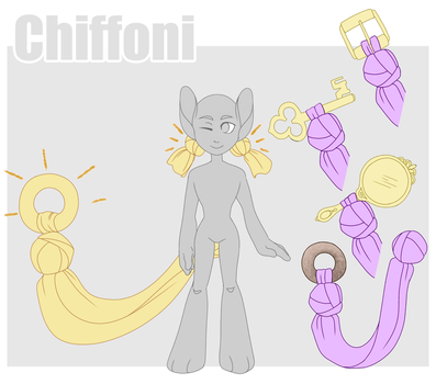 Chiffoni Info Page by ectochoir