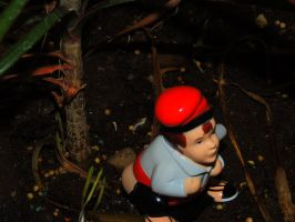 Caganer, Catalonia by ionelat