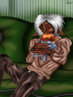A Fathers Love by JedaUW