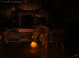 THE YEAR OF THE HORSE by Inspiratori