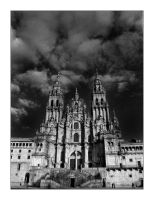 la Catedral by JohnnyMarbelo