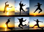 Jump for Joy by seaj