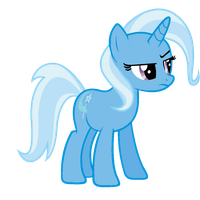Trixie Vector by JoToast
