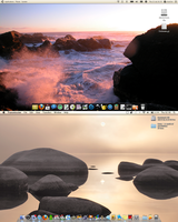 My Desktops July 2010 by DigitallyDestined