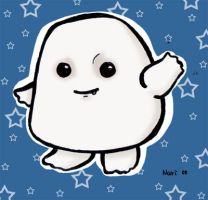 Adipose by nuriwan