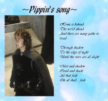 Pippin's Song by malik-bakura