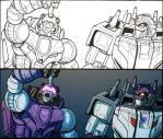 Finished Lines to Colors by Limelight-Dreadwind