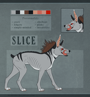 Slice 2015 by AcidNeku