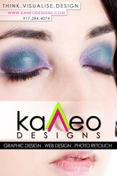 Kaneo Designs by kanections