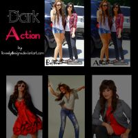 dark action. by loveelydesigns