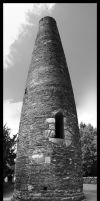 Round Tower by Shaystyler