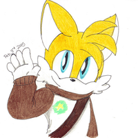 Tails by Carurisa
