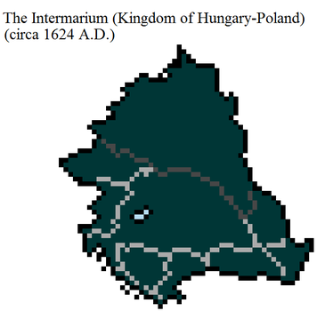 The Kingdom of Hungary-Poland by Sythesol