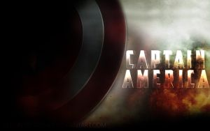 Captain America 02 by DesignsByTopher