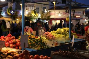 Open Market by DionysosBacchus