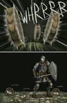 Dark Souls Catacombs by emlan
