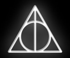 Deathly Hallows by acer-v