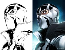 FANTOMEX_sample by totmoartsstudio2