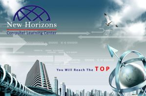 The New Horizons Ads by Roma2010