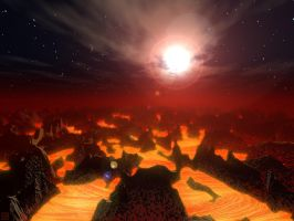 Magma by curious3d