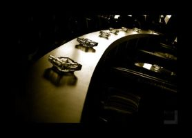 All Day Bar - the bench by ntora