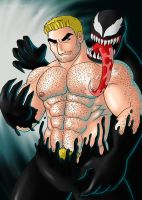 RQ: Eddie Brock by buzujima