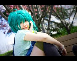 MF : ranka lee by kim-tram