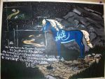 No Place To Die -Painting Final- by Bandach