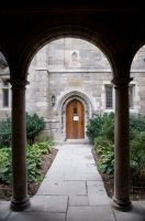 Yale University Stock 56 by FairieGoodMother