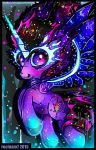 Midnight Sparkle by rocioam7