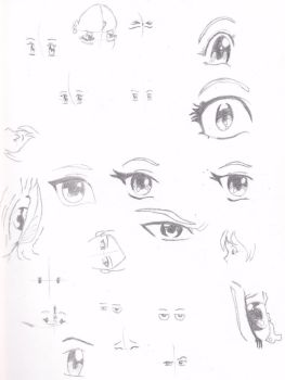 eyes by Aeschylus1