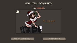 TF2: Naughty Crate Unboxing by ph00