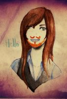 GINGER BEARDS APPRECIATION by music-ghost