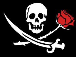 my jolly roger by Donnella
