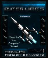 Outer Limits by jacksmafia