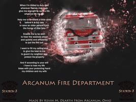 Arcanum Fire Department by Kdawg24
