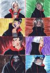 The Return of Akatsuki by tomboyish1dragon