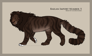 Import 5 by Astralseed